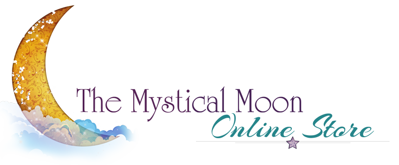 High Quality Metaphysical Store | The Mystical Moon