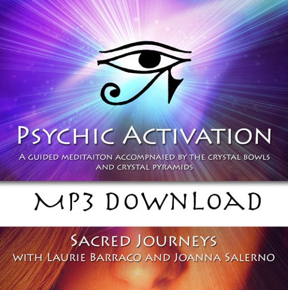 psychic activation