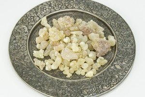 properties of frankincense