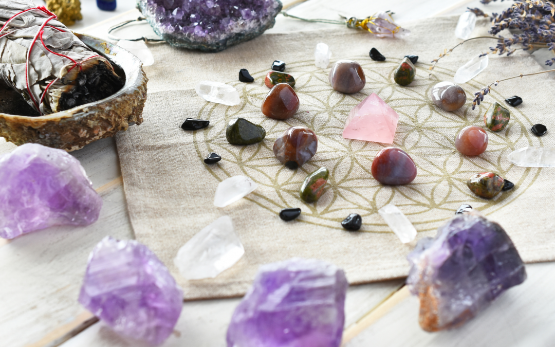 7 Must-Have Crystals For Your Crystal Collection