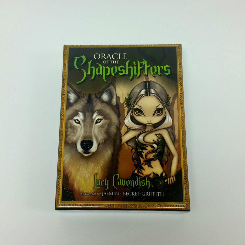 Oracle of the Shapeshifters