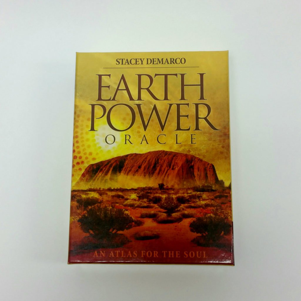 Earth Power Oracle
