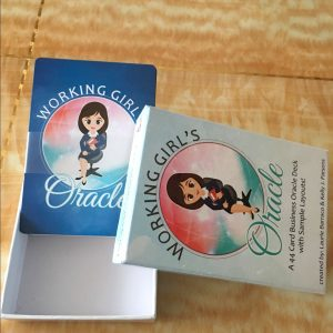 Working Girl's Magic Oracle