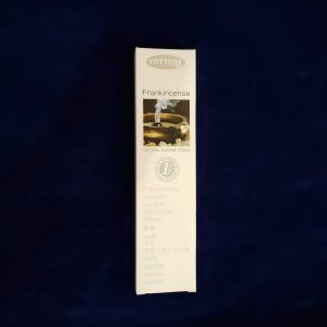 Frankincense Nitiraj Stick Incense