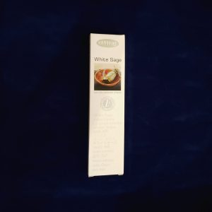 White Sage Nitiraj Stick Incense