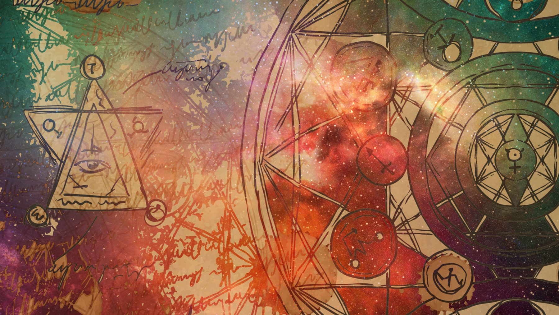 Sacred Geometry | The Mystical Moon Online Store