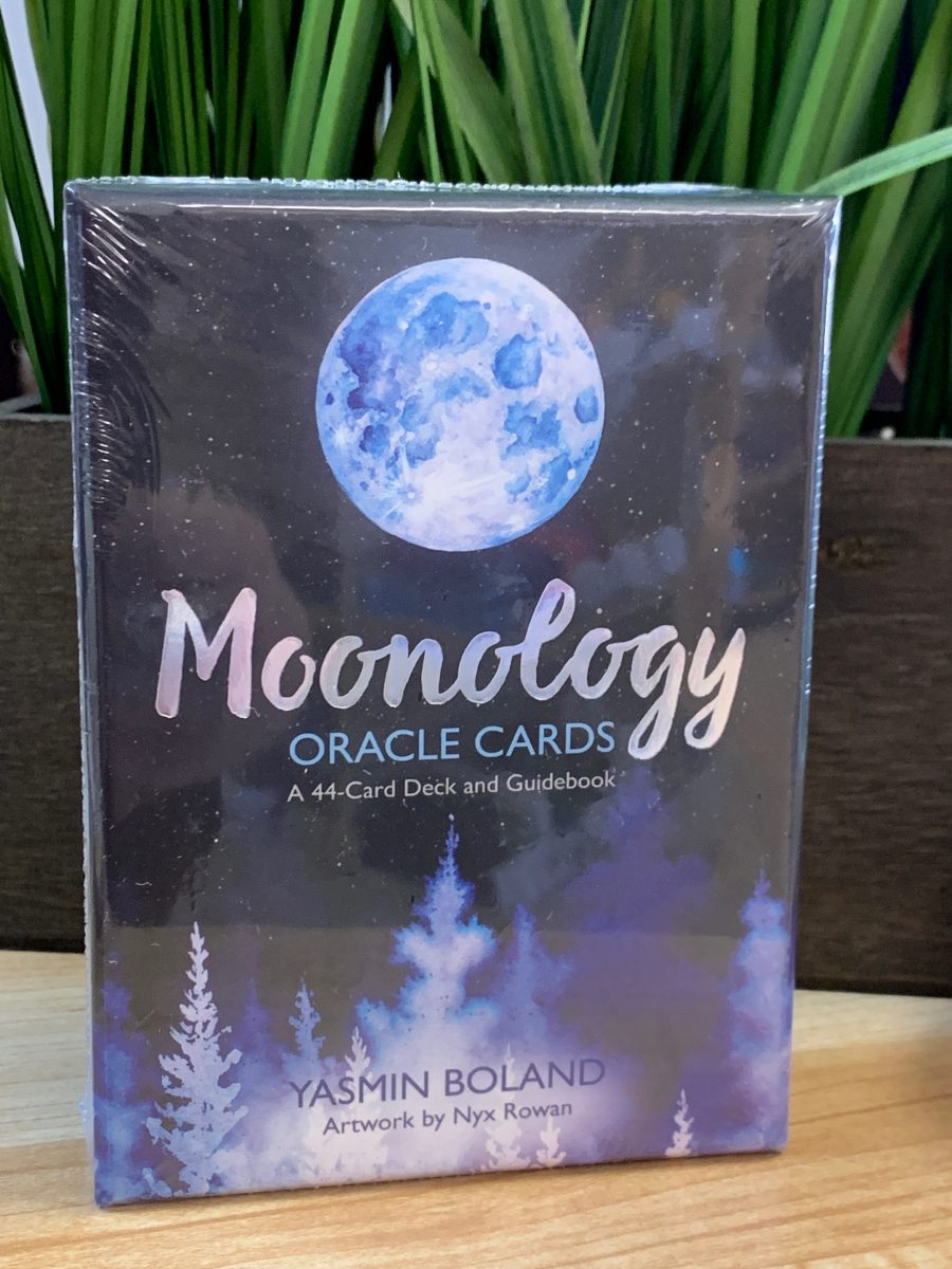 monology oracle cards