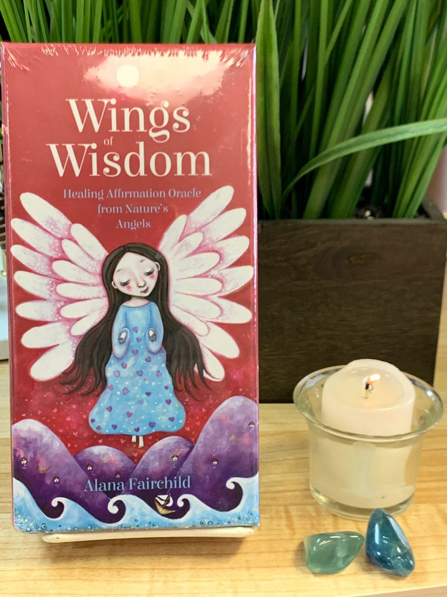 wings of wisdom