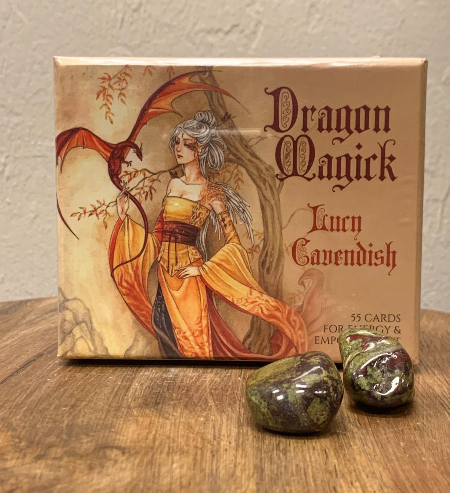 dragon magick oracle